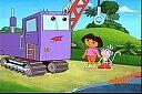 1 dora the explorer-(stuck truck)-2010-06-23-0