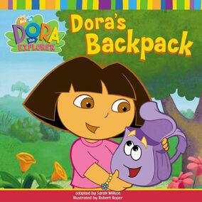 Dora backpack book.jpg