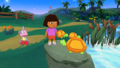 Dora JTBPP All Turtles found