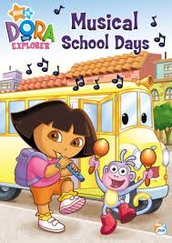 Musical School Days
