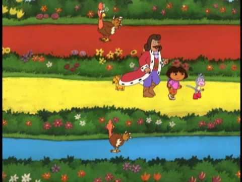 Turkey Garden