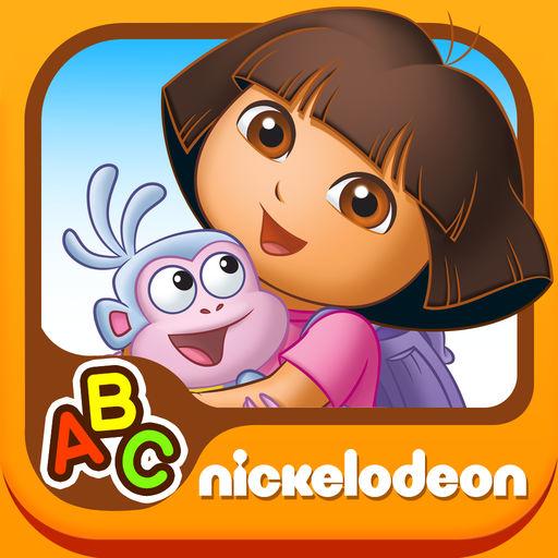 Dora's English Adventure