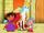 Dora Saves King Unicornio