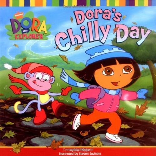 Dora's Chilly Day!