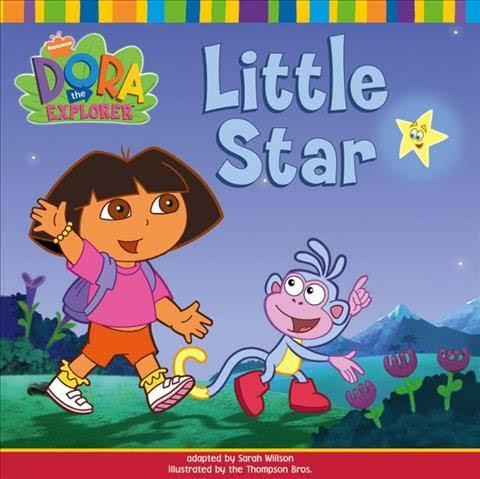 Little Star (book)
