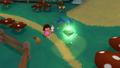 Dora JTBPP Space Emerald Gem
