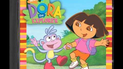 Run, Dora, Run!