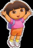 Dora-pose