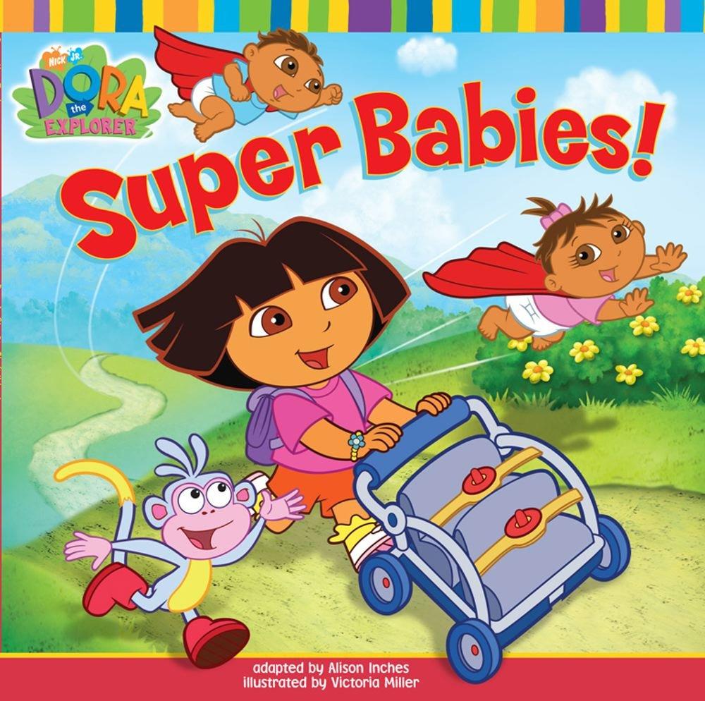 Super Babies! (book)