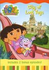 Dora the Explorer City of Lost Toys DVD.jpg