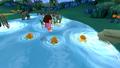 Dora JTBPP Turtle Crossing
