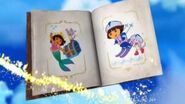 Dora saves the snow princess theme song 2008