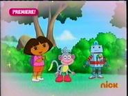 Remember doing the Robot Walk?