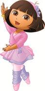 Dora med