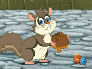 Flying squirrel ate nuts.png