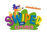 Swiper the explorer title card