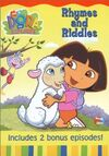 Dora the Explorer Rhymes and Riddles DVD.jpg