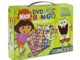 Nick DVD Bingo