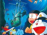 Doraemon: Nobita và lâu đài dưới đáy biển