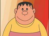 Goda Takeshi