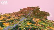Dorfromantik 12