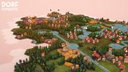 Dorfromantik 10