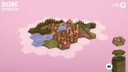 Dorfromantik 1