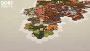 Dorfromantik 8