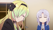 Kiriya and Fley
