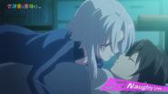 Serene Kiss Koshi(Anime)
