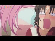 TVアニメ『女神寮の寮母くん。』PV第1弾(90s ver