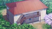 Goddess' Dormitory (anime)