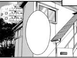 Goddess' Dormitory