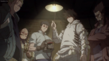 The top officers of the Cross-Eyes in the anime.png