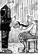 Shin offers concoction