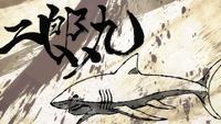 Jiromaru Endcard