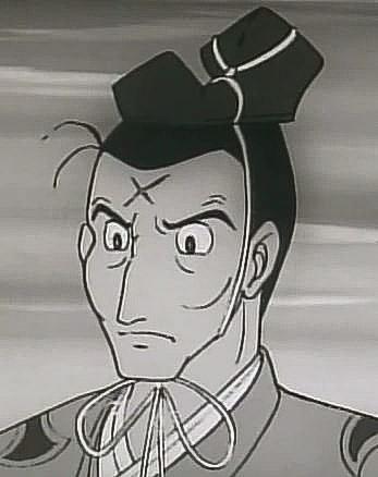 1969 Anime