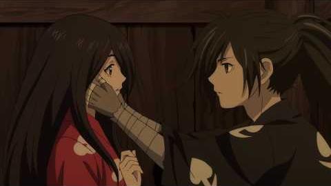 TVアニメ『どろろ』 第六話「守り子唄の巻・下」予告