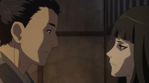TVアニメ『どろろ』 第七話「絡新婦の巻」予告