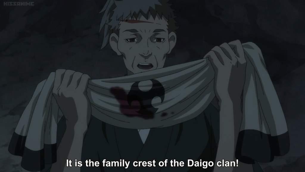 Daigo Clan