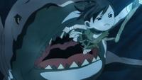 Saburomaru anime