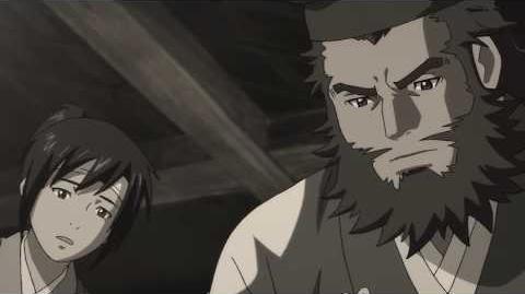 TVアニメ『どろろ』 第三話「寿海の巻」予告