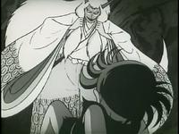 The Evil Monster Bandai-no-maki Part 2