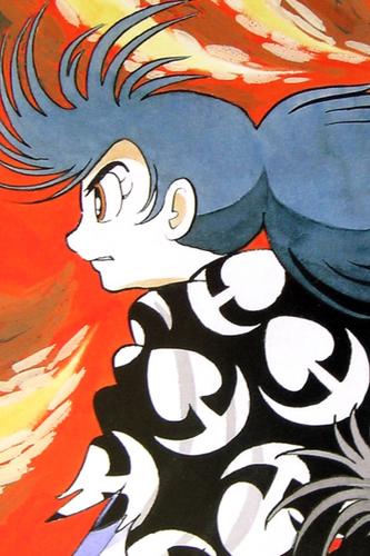 Original Manga