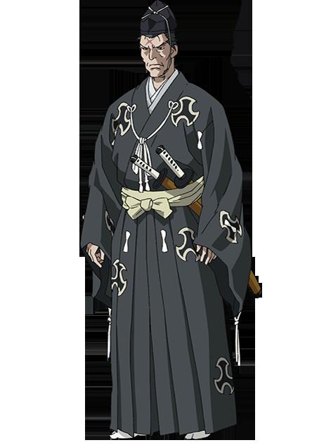 Kagemitsu Daigo