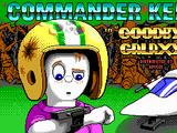 "Commander Keen in ""Goodbye, Galaxy!"""