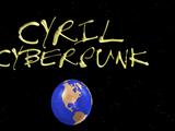 Cyril Cyberpunk