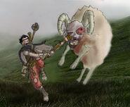 Gukan hunt