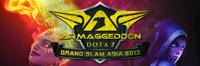 Armaggeddon Dota 2 Grand Slam Asia.png