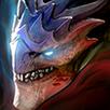 Dragon Knight - Elder Dragon Form